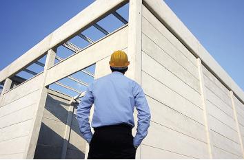 Building Technologies Rieckermann Industry Banner