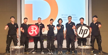 HP Indigo Academy Conference Vietnam