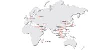 Rieckermann World Map Thumbnail