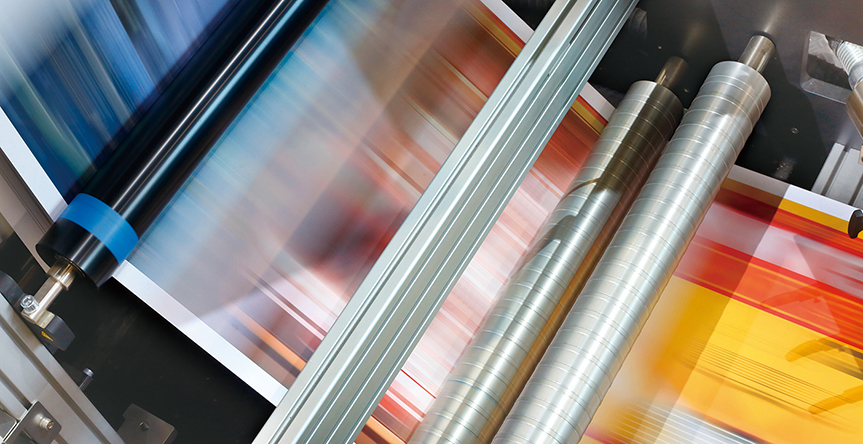 Printing Solutions - Rotogravure