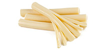 String cheese banner