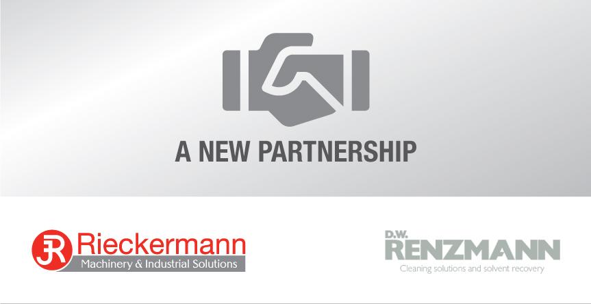New Partnership Renzmann Rieckermann News Banner