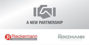 New Partnership Renzmann Rieckermann News