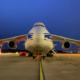 Machine Shipped via Charter Flight Rieckermann Pharma News