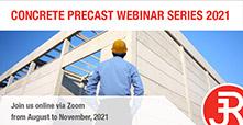 Concrete Precast Webinar Series thumbnail